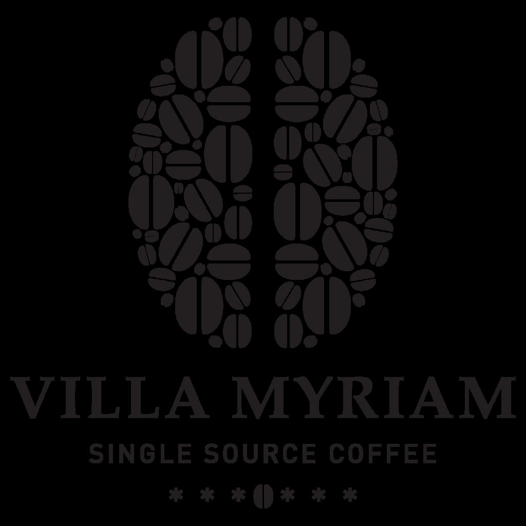Villa Myriam 2014 logo